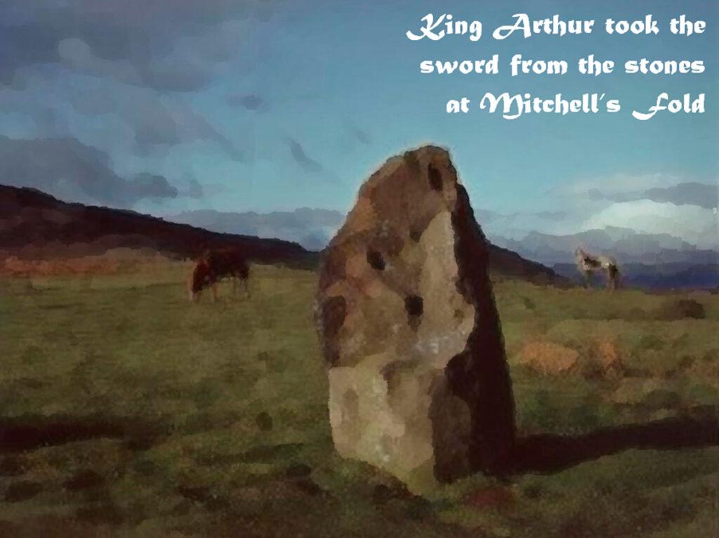 Mitchells Fold