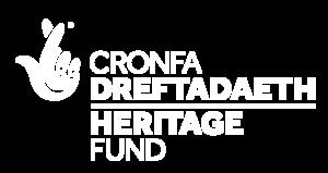 Heritage Fund Logo