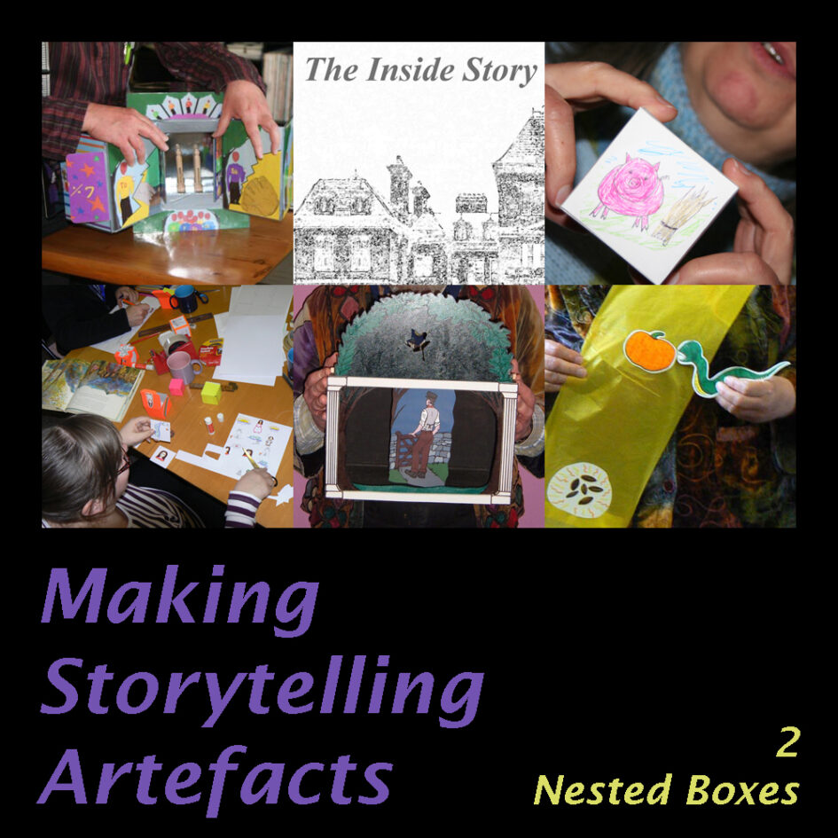Making Storytelling Artefacts 2 Nested Boxes image