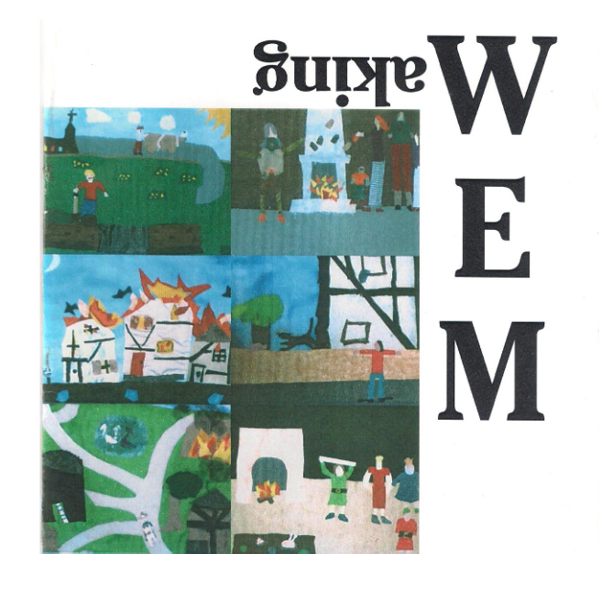 Making Wem cover image