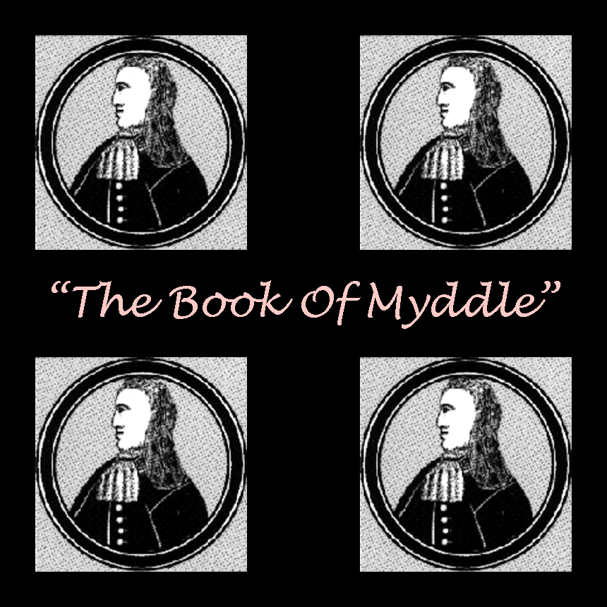 The Book Of Myddle