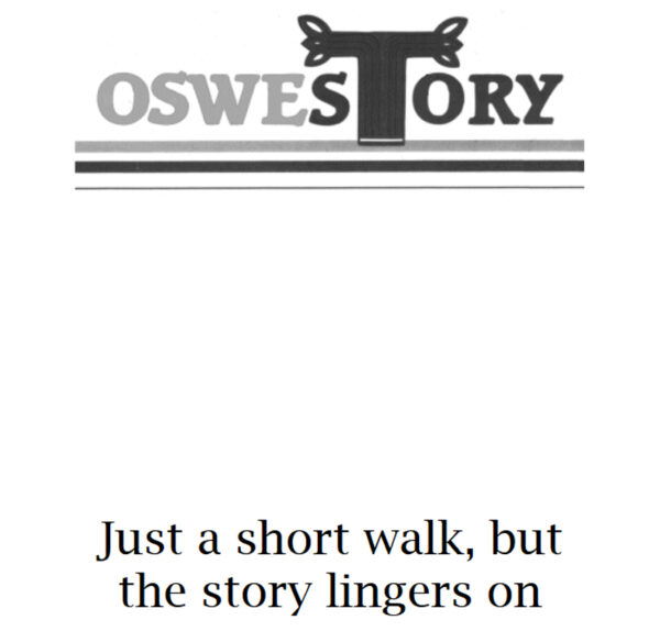 Oswestory cover image