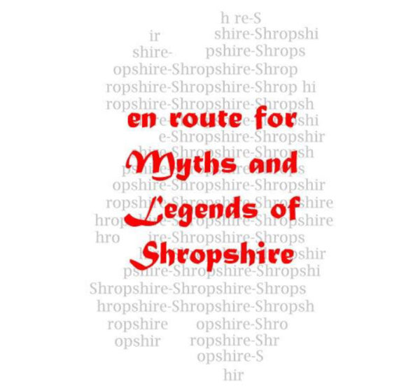 En Route for Myths & Legends of Shropshire image