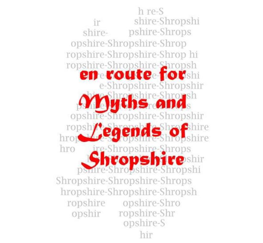En Route for Myths & Legends of Shropshire image