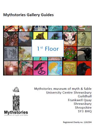 Download 1st Floor Gallery Guide