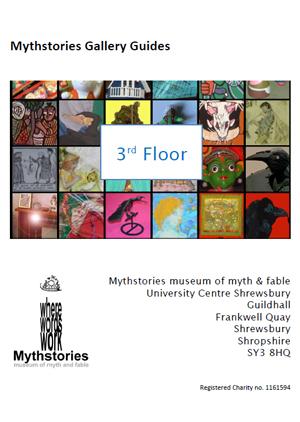 Download 3rd Floor Gallery Guide