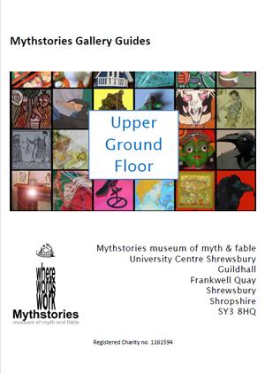 Download Upper Ground Floor Gallery Guide