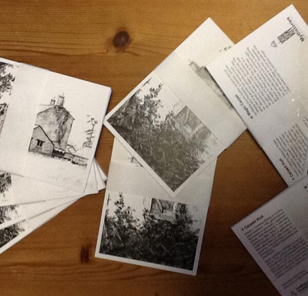 Montgomeryshire Folktales image