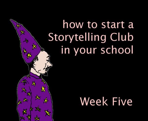 Week Five image