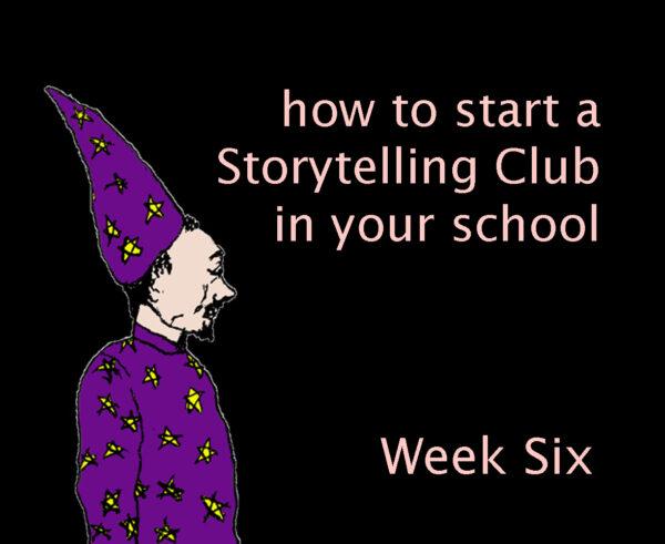 Week Six image