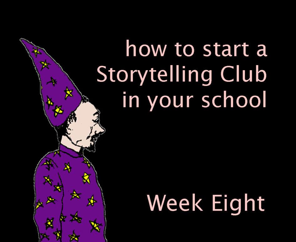 Week Eight image