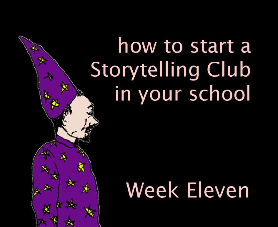 Week Eleven Image