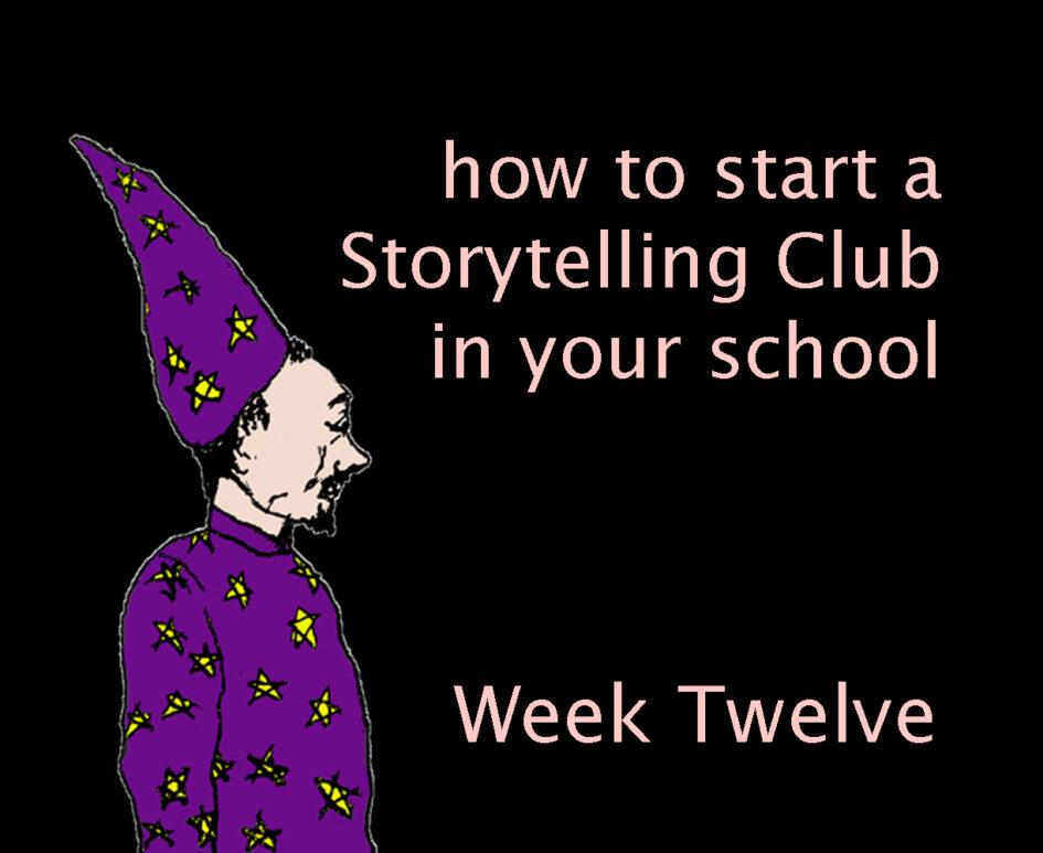 Week Twelve Image