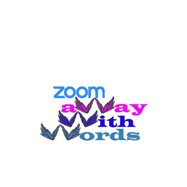 Zoom Away With Words logo
