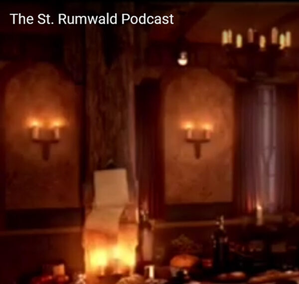 The St. Rumwald Podcast image